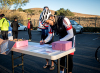 Adobo Velo Chino Hills Christmas Ride and Picnic 2015